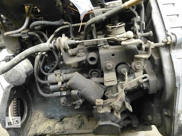 продам Б/у топливный насос высокого давления/трубки/шест для легкового авто Opel Combo 1,7D бу в Яворове