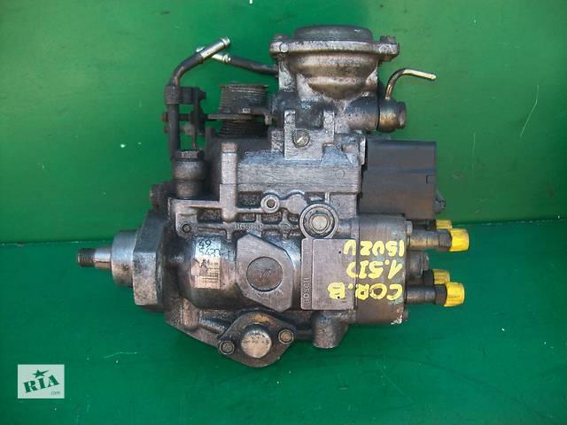 Б/у топливный насос высокого давления/трубки/шест для легкового авто Opel Corsa B 1.5 TD- объявление о продаже  в Луцке