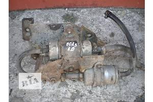 б/у Топливные насосы высокого давления/трубки/шестерни Opel Omega A
