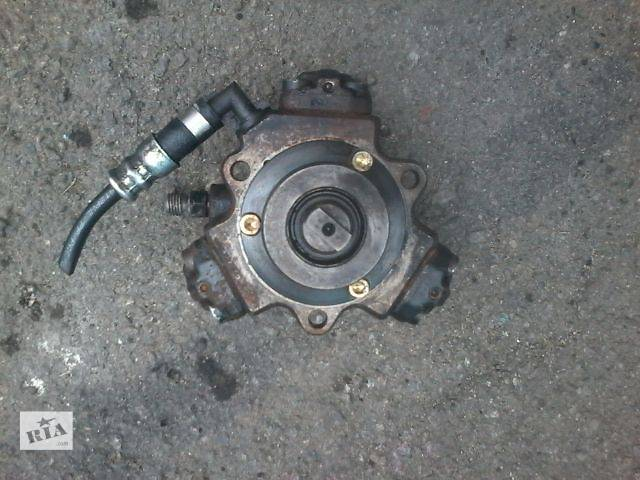 купить бу Б/у топливный насос высокого давления/трубки/шест для легкового авто Opel Tigra1.3CDTI в Луцке