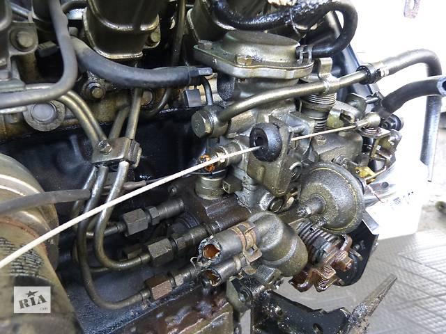 купить бу Б/у топливный насос высокого давления/трубки/шест для легкового авто Opel Vectra B 1.7TD isuzu в Яворове