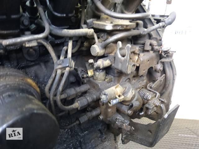 бу Б/у топливный насос высокого давления/трубки/шест для легкового авто Opel Vectra B 1,7TD в Яворове