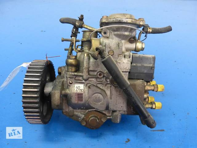 продам Б/у топливный насос высокого давления/трубки/шест для легкового авто Opel Vectra B 1,7TD бу в Яворове