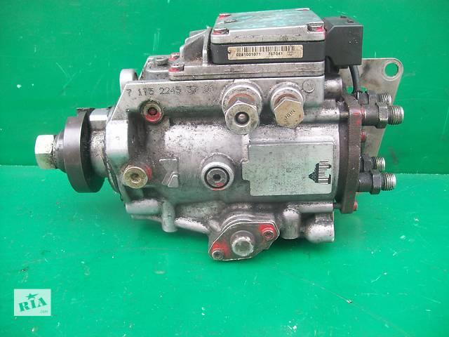 продам Б/у топливный насос высокого давления/трубки/шест для легкового авто Opel Vectra B 2.0 DTI бу в Луцке