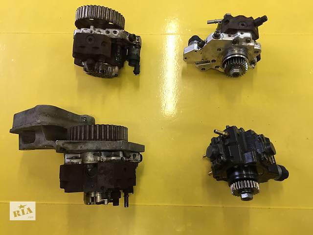 бу Б/у топливный насос высокого давления/трубки/шест для легкового авто Opel Vivaro в Ковеле