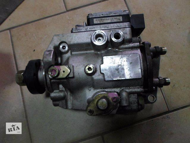 продам Б/у топливный насос высокого давления/трубки/шест для легкового авто Opel Zafira бу в Луцке