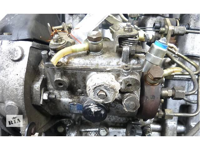 бу Б/у топливный насос высокого давления/трубки/шест для легкового авто Peugeot 106 1,4D в Яворове (Львовской обл.)