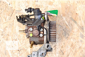 б/у Топливный насос высокого давления/трубки/шест Peugeot 207 Hatchback (5d)