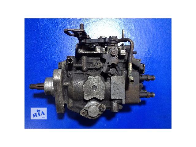 продам Б/у топливный насос высокого давления/трубки/шест для легкового авто Peugeot 305 1.8 (0460484014) бу в Луцке