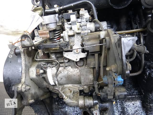 продам Б/у топливный насос высокого давления/трубки/шест для легкового авто Peugeot 306 1,9D бу в Яворове (Львовской обл.)