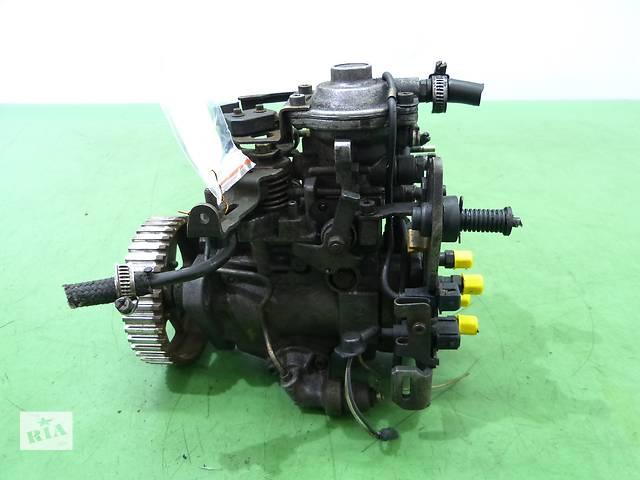купить бу Б/у топливный насос высокого давления/трубки/шест для легкового авто Peugeot 405 1,9TD в Яворове (Львовской обл.)