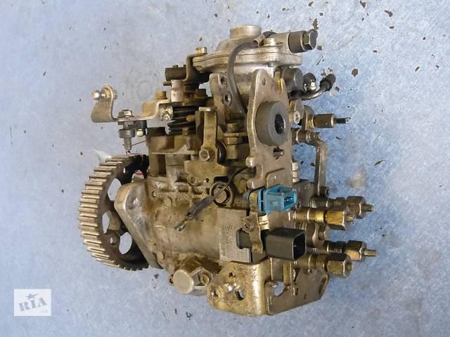 Б/у топливный насос высокого давления/трубки/шест для легкового авто Peugeot 406 1.9TD- объявление о продаже  в Яворове