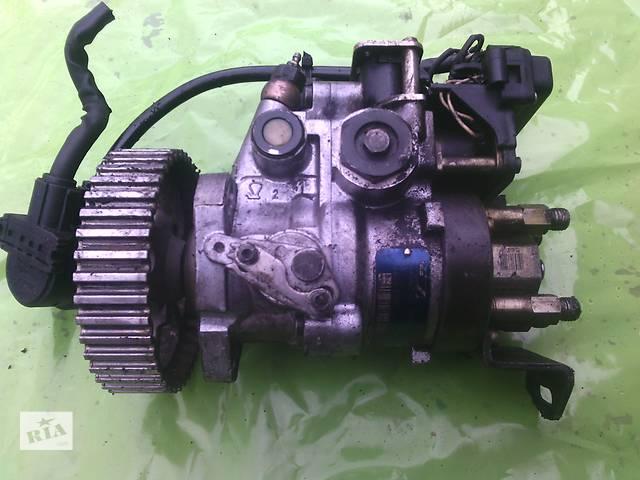 Б/у топливный насос высокого давления/трубки/шест для легкового авто Peugeot 406 2.1 тд- объявление о продаже  в Ковеле