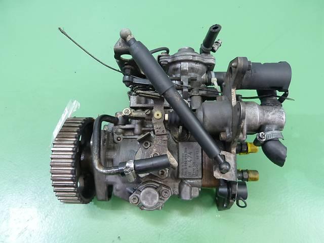 продам Б/у топливный насос высокого давления/трубки/шест для легкового авто Peugeot 605 2,1TD бу в Яворове