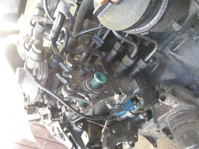 Б/у топливный насос высокого давления/трубки/шест для легкового авто Peugeot 806 1,9TD- объявление о продаже  в Яворове (Львовской обл.)