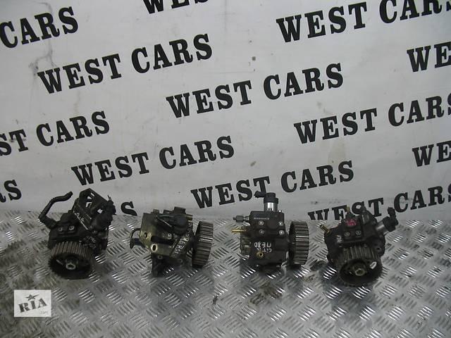 бу Б/у топливный насос высокого давления/трубки/шест для легкового авто Peugeot 407 SW в Луцке