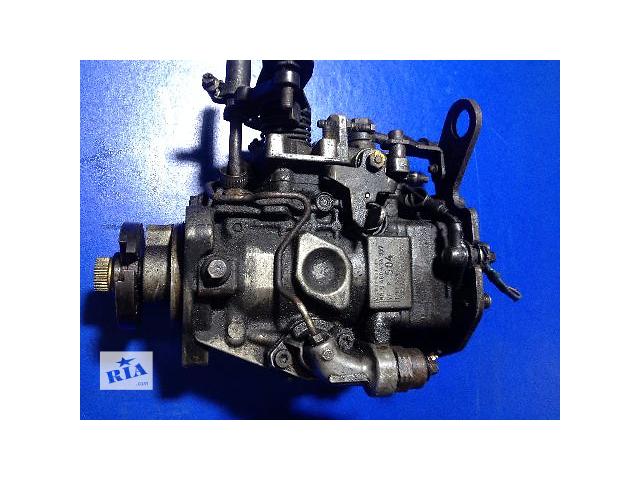 Б/у топливный насос высокого давления/трубки/шест для легкового авто Peugeot Boxer 2.5D 1994-2002 (0460494337)- объявление о продаже  в Луцке