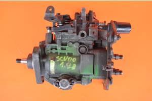 б/у Топливные насосы высокого давления/трубки/шестерни Peugeot Expert груз.