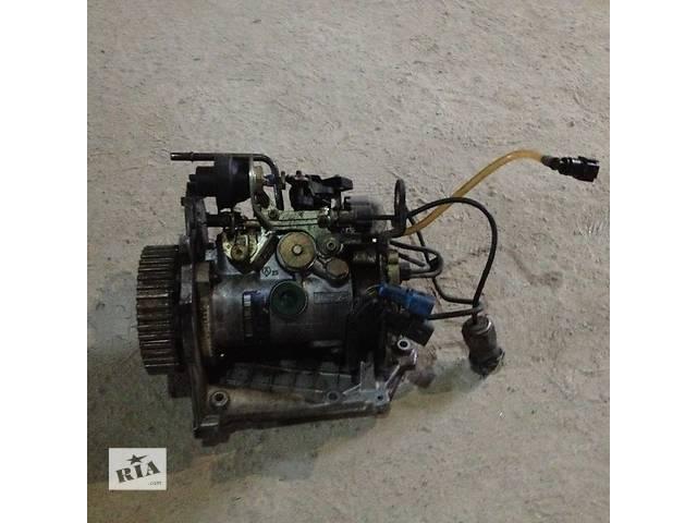 продам Б/у топливный насос высокого давления/трубки/шест для легкового авто Peugeot Expert  1.9 D бу в Радивилове