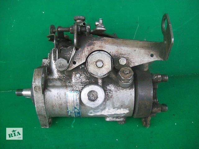 Б/у топливный насос высокого давления/трубки/шест для легкового авто Peugeot J-5 2.5 D- объявление о продаже  в Луцке