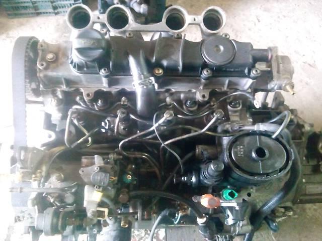Б/у топливный насос высокого давления/трубки/шест для легкового авто Peugeot Partner- объявление о продаже  в Львове
