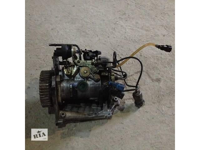 купить бу Б/у топливный насос высокого давления/трубки/шест для легкового авто Peugeot Partner  1.9 дизель, DWL ЛУКАС , R8445B322B в Радивилове
