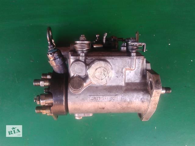 Б/у топливный насос высокого давления/трубки/шест для легкового авто Renault 5 1.6 D 1.9 D- объявление о продаже  в Луцке