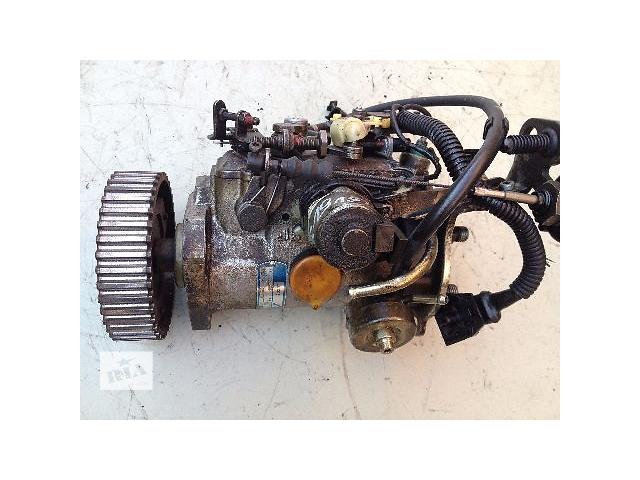 бу Б/у топливный насос высокого давления/трубки/шест для легкового авто Renault Kangoo 1.9TD (R8443B783E) в Луцке