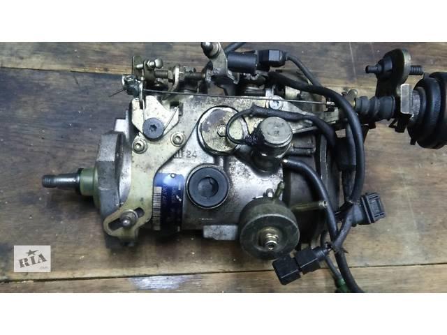 Б/у топливный насос высокого давления/трубки/шест для легкового авто Renault Kangoo 1.9td Volvo F8Q- объявление о продаже  в Ковеле