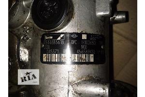 Б/у топливный насос высокого давления/трубки/шест для легкового авто Renault Kangoo