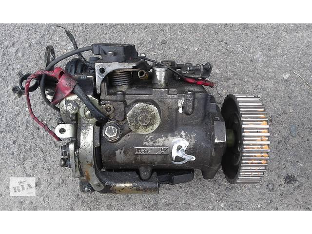 купить бу Б/у топливный насос высокого давления/трубки/шест для легкового авто Renault Kangoo в Хмельницком