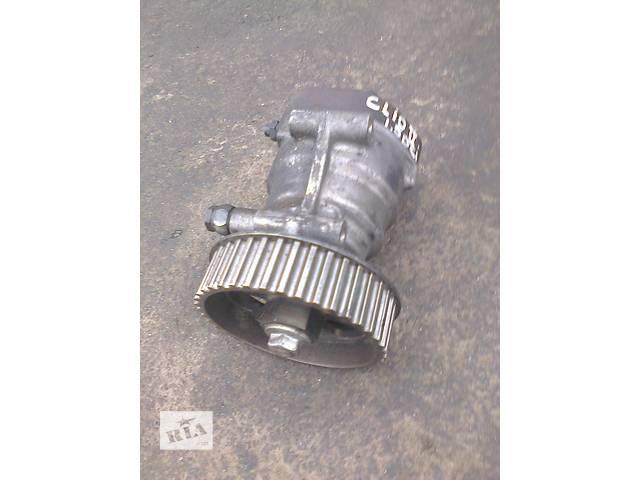 Б/у топливный насос высокого давления/трубки/шест для легкового авто Renault Kangoo- объявление о продаже  в Луцке
