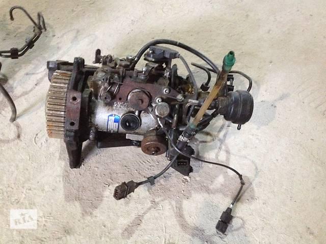 продам Б/у топливный насос высокого давления/трубки/шест для легкового авто Renault Kangoo 1.9 Лукас D R84488021A бу в Радивилове