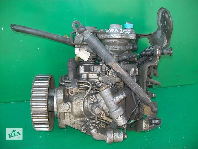 Б/у топливный насос высокого давления/трубки/шест для легкового авто Renault Laguna 2.2 DT- объявление о продаже  в Луцке