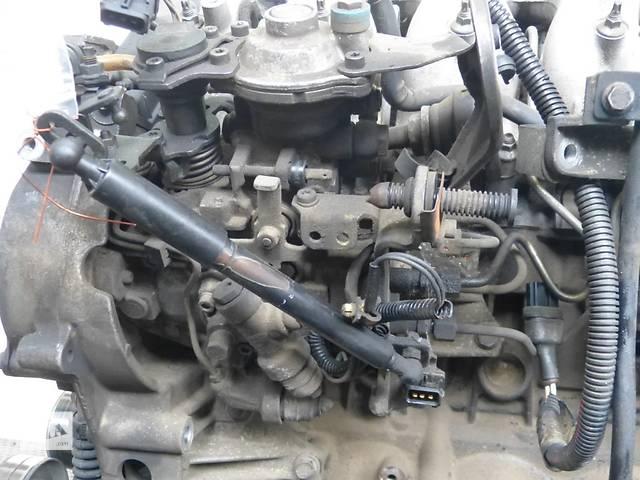продам Б/у топливный насос высокого давления/трубки/шест для легкового авто Renault Laguna 2,2td 0460494394 бу в Яворове
