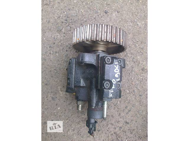 продам Б/у топливный насос высокого давления/трубки/шест для легкового авто Renault Laguna II бу в Луцке