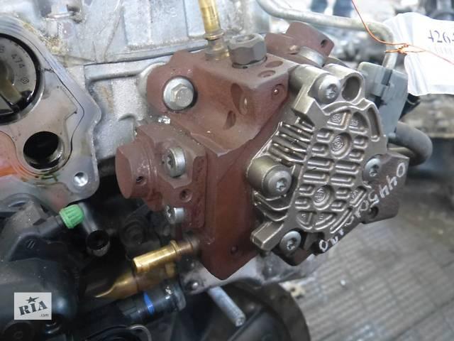 продам Б/у топливный насос высокого давления/трубки/шест для легкового авто Renault Laguna III 2,0dci Bosch 0445010170 бу в Яворове (Львовской обл.)