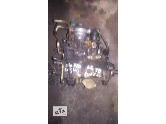 Б/у топливный насос высокого давления/трубки/шест для легкового авто Renault Laguna- объявление о продаже  в Ковеле