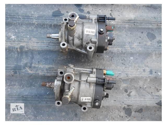 Б/у топливный насос высокого давления/трубки/шест для легкового авто Renault Megane II 1,5DCI - объявление о продаже  в Луцке