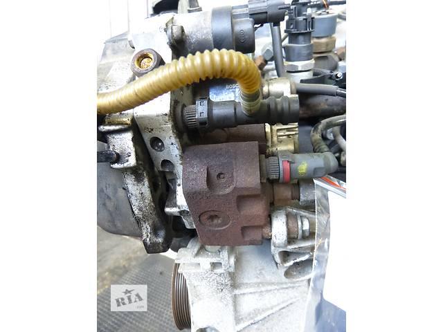 купить бу Б/у топливный насос высокого давления/трубки/шест для легкового авто Renault Megane II 1,9DCI bosch 0445010075 в Яворове