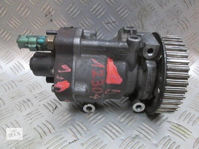 бу Б/у топливный насос высокого давления/трубки/шест для легкового авто Renault Megane II в Луцке