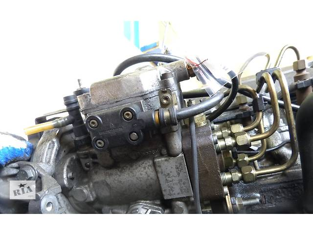 продам Б/у топливный насос высокого давления/трубки/шест для легкового авто Renault Scenic 1,9DTI бу в Яворове