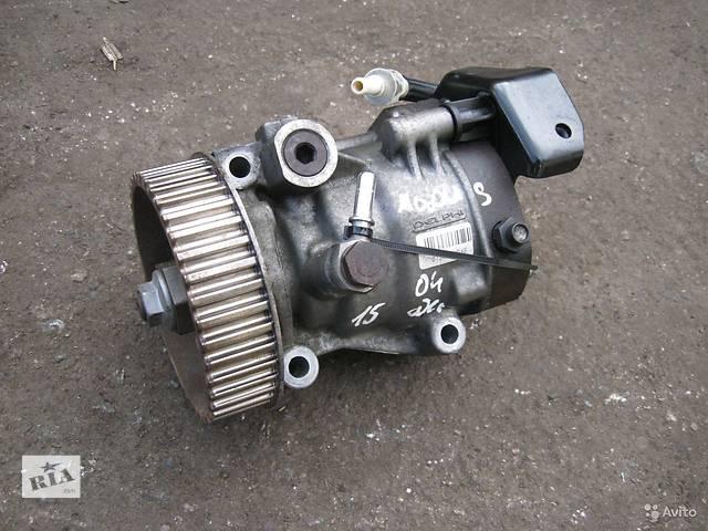 продам Б/у топливный насос высокого давления/трубки/шест для легкового авто(рено меган 2 сценик 2) Renault Megane бу в Ровно