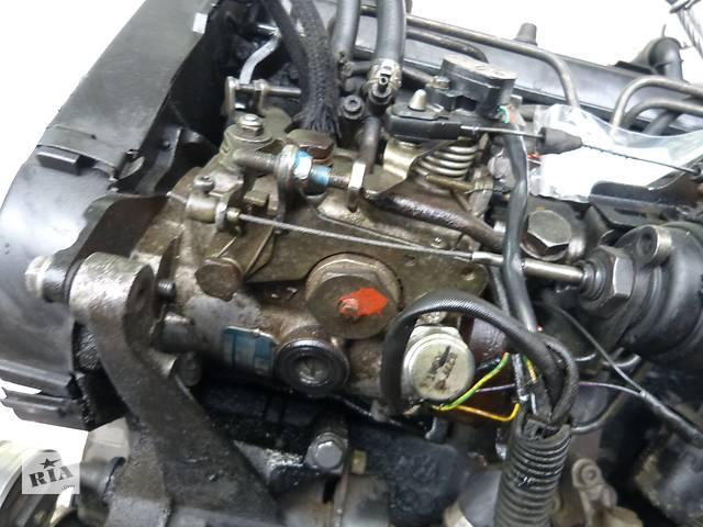 купить бу Б/у топливный насос высокого давления/трубки/шест для легкового авто Skoda Felicia 1,9D в Яворове