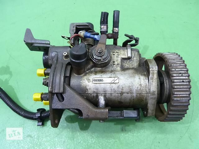 бу Б/у топливный насос высокого давления/трубки/шест для легкового авто Skoda Felicia 1,9D в Яворове