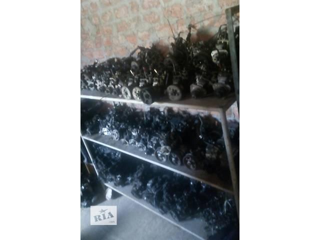 продам Б/у топливный насос высокого давления/трубки/шест для легкового авто Skoda Felicia бу в Луцке