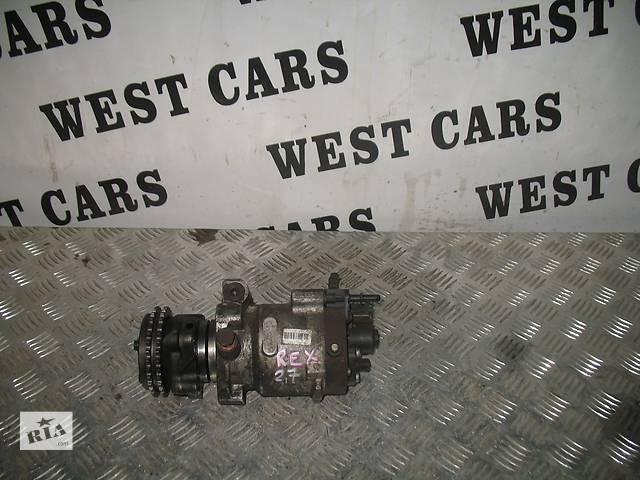 купить бу Б/у топливный насос высокого давления/трубки/шест для легкового авто SsangYong Rexton II в Луцке