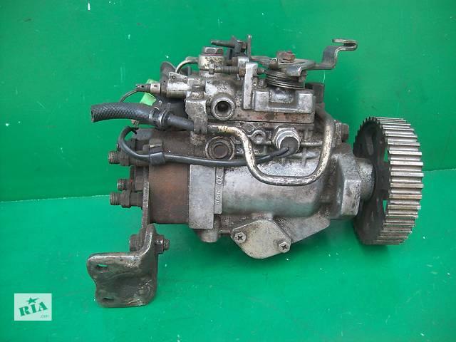 продам Б/у топливный насос высокого давления/трубки/шест для легкового авто Toyota Carina 2C бу в Луцке