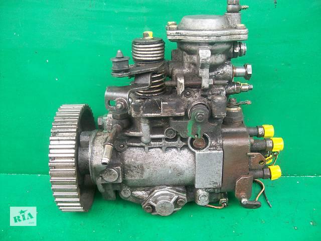 продам Б/у топливный насос высокого давления/трубки/шест для легкового авто Volkswagen Polo 1.9 TD бу в Луцке