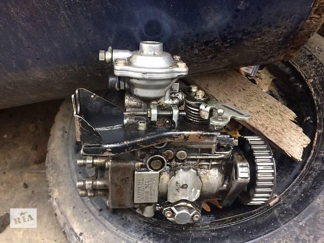 продам Б/у топливный насос высокого давления/трубки/шест для легкового авто Volkswagen 2.4 0460406061 бу в Умани